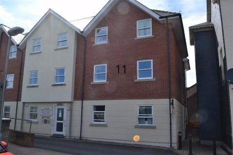 2 bedroom flat for sale - 11, Valentine Court, Llanidloes, Powys, SY18