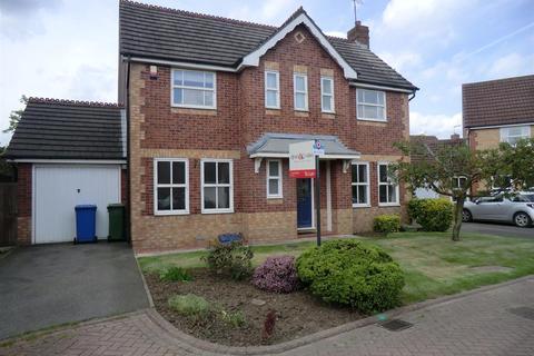 3 bedroom house to rent - Speedwell Lane, Walkington