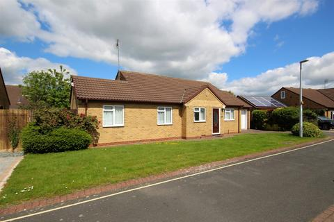 3 bedroom detached bungalow for sale - Finch Park, Molescroft, Beverley