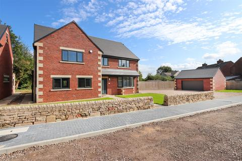 5 bedroom house for sale - The Willows, Welbeck Glade, Bolsover, S44 6GE