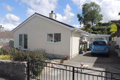 Detached bungalow for sale - Minffordd Estate, Benllech, Isle Of Anglesey