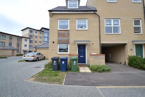 3 bedroom house to rent - Cranesbill Close, Cambridge
