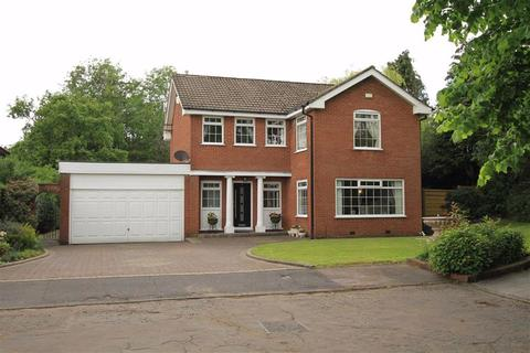 4 bedroom detached house for sale - 12, Winchester Close, Bamford, Rochdale, OL11