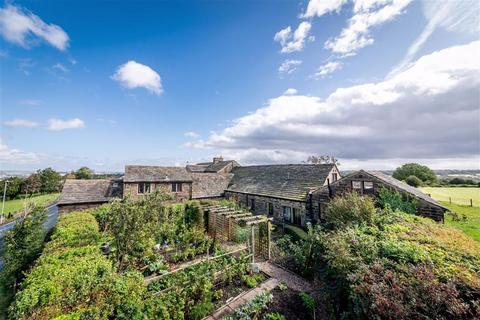 5 bedroom country house for sale - Ashes Lane, Almondbury, Huddersfield, HD4