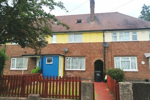2 bedroom terraced house for sale - Kingsland Avenue, Kingsthorpe, Northampton