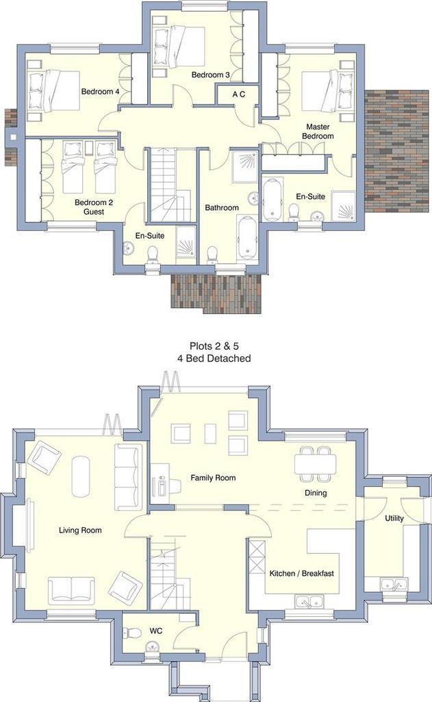 Floorplan: Floor Plans Plot 2 & 5 WEB.jpg