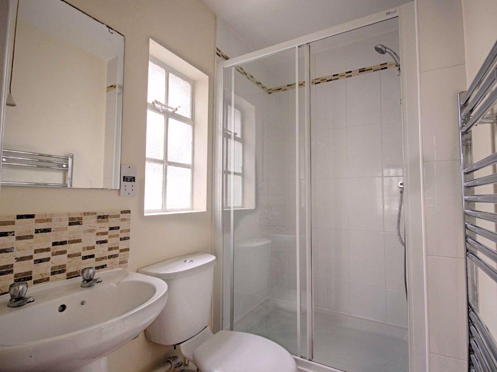 Shower room /wc