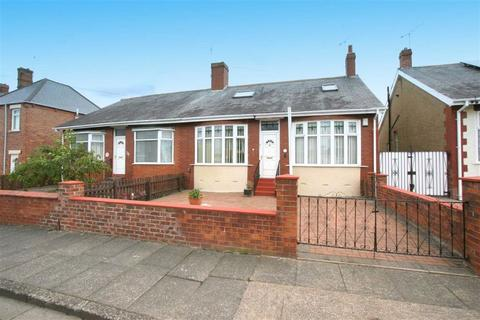 4 bedroom semi-detached bungalow for sale - Fern Avenue, North Shields, Tyne And Wear, NE29