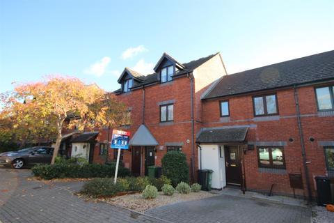3 bedroom terraced house to rent - Chandlers Walk, Exeter