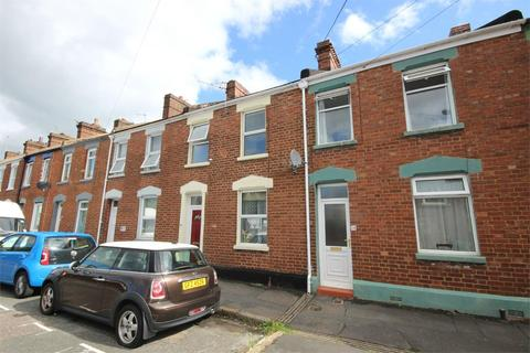 2 bedroom terraced house to rent - St Thomas