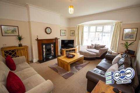 5 bedroom semi-detached house for sale - Allerton Grove, Moortown