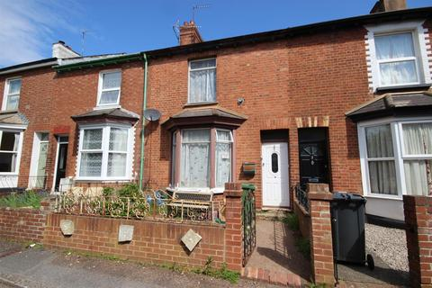 2 bedroom terraced house for sale - West Terrace, Heavitree, Exeter