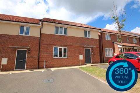 4 bedroom semi-detached house for sale - Linton Road, Hill Barton Vale, Exeter