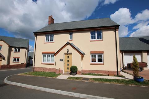 4 bedroom detached house for sale - Seaward Park, Clyst St George, Exeter