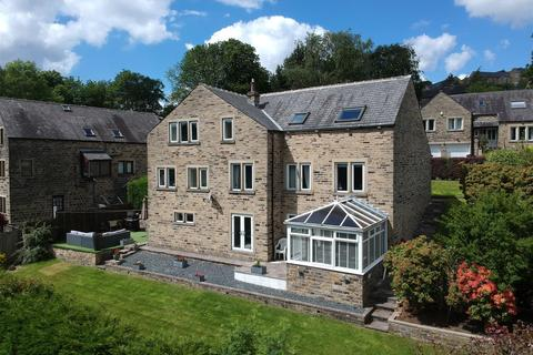 5 bedroom detached house for sale - 2 The old Saw Mills, Dyson Lane, Ripponden, HX6 4EN