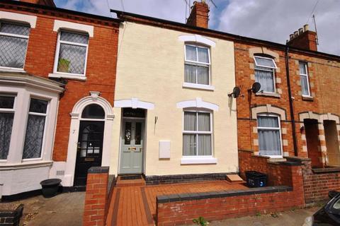 2 bedroom terraced house for sale - Kingsley