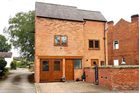 2 bedroom detached house for sale - Vicarage Road, Mickleover, Derby