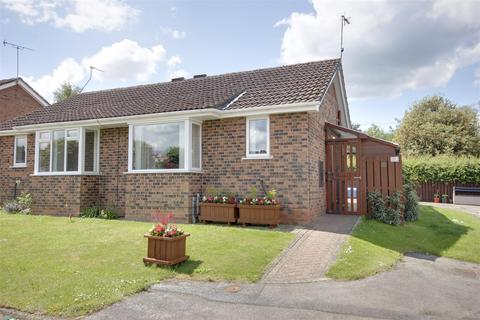 1 bedroom semi-detached bungalow for sale - Wold View, South Cave