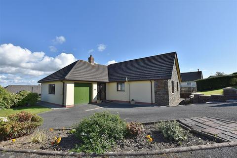 4 bedroom detached bungalow for sale - Keeston