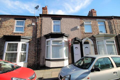 2 bedroom terraced house for sale - Pine Street, Stockton-On-Tees