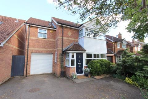 4 bedroom house to rent - Leopold Road, Linslade