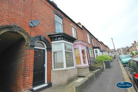 4 bedroom terraced house to rent - 70 South View Crescent, Sheffield