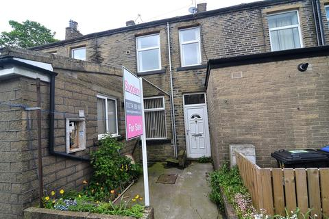 2 bedroom terraced house for sale - Victoria Street, Queensbury, Bradford