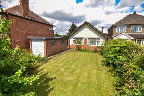 2 bedroom detached bungalow for sale - Haileybury Crescent, West Bridgford, Nottingham