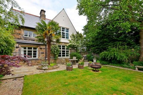 4 bedroom house for sale - Edgebrook Road, Sheffield