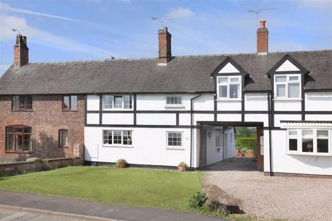 3 bedroom cottage for sale - Chester Road, Nantwich, Cheshire