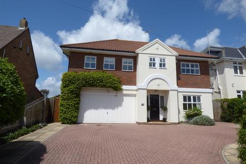 4 bedroom house for sale - Pearce Avenue, Lilliput, Poole