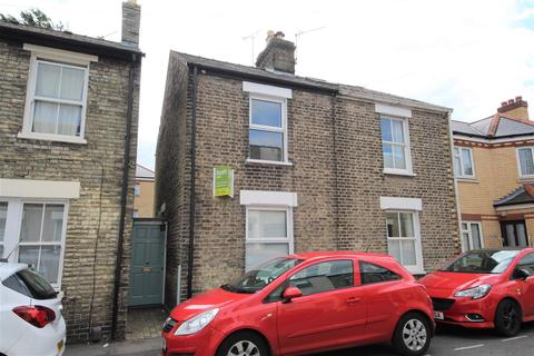 2 bedroom semi-detached house for sale - Catharine Street, Cambridge