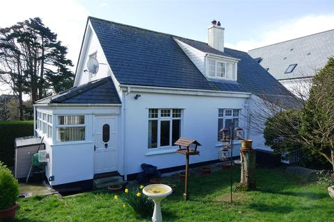3 bedroom detached house for sale - Helston Road, Germoe