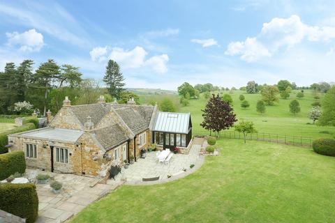 4 bedroom detached bungalow for sale - Sutton Lane, Dingley, Market Harborough