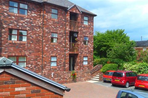2 bedroom apartment for sale - Regent Court, Roft Street, Oswestry, SY11