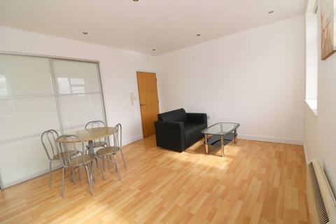 1 bedroom apartment to rent - Rawson Quarters, James Street, Bradford, BD1