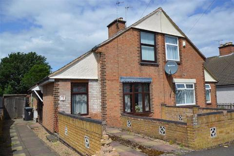 2 bedroom semi-detached house for sale - Bloomfield Road, Leicester