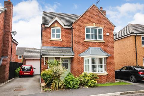 3 bedroom detached house for sale - Tai Maes, Mold, CH7