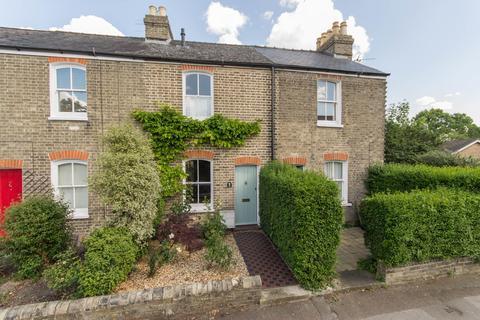 3 bedroom terraced house to rent - Church Street, Cambridge