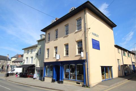 Office to rent - Ship Street, Brecon, LD3