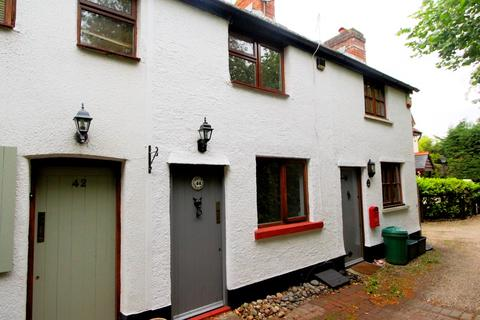 1 bedroom cottage for sale - Brewery Road, Bromley, BR2