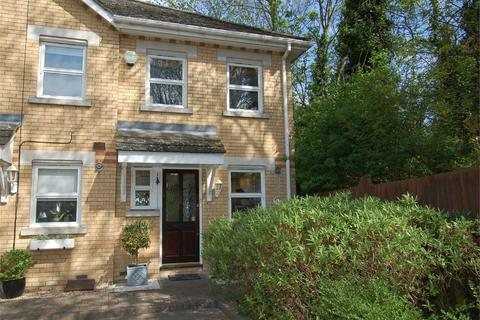 2 bedroom end of terrace house for sale - Meadside Close, Beckenham, BR3