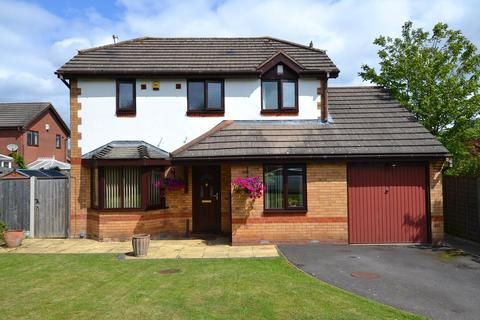 3 bedroom detached house for sale - Bishops Gate, Northfield, Birmingham, B31