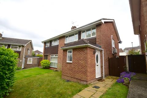 3 bedroom semi-detached house to rent - Robin Way, Chipping Sodbury, Bristol, BS37