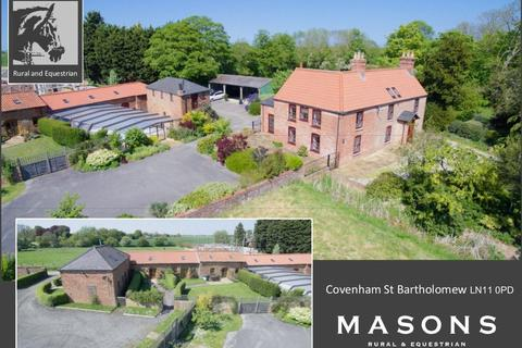 13 bedroom farm house for sale - Covenham St Bartholomew LN11 0PD