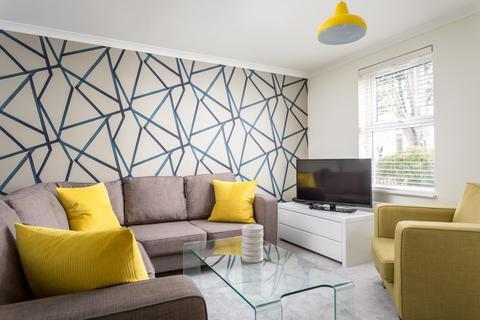 5 bedroom terraced house to rent - Rodney Road, Cheltenham GL50 1JJ