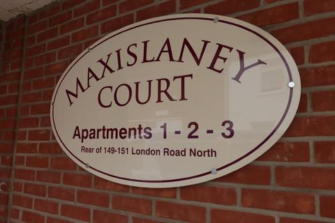 1 bedroom apartment to rent - Maxislaney Apartments, Lowestoft