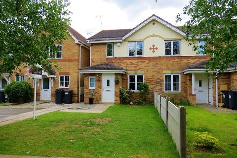 3 bedroom end of terrace house for sale - Pumphouse Close, Longford, Coventry