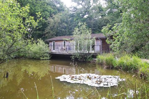 2 bedroom lodge for sale - Indio Lake, Bovey Tracey