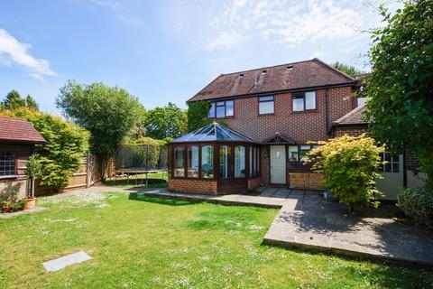 4 bedroom detached house for sale - Alandale Road, Birdham